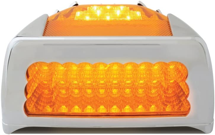GG Grand General 77234 Amber Spyder T Our shop OFFers the best service Peterbilt Large special price !! 42-LED Headlight