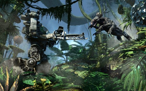 James Cameron's Avatar The Game - Xbox 360