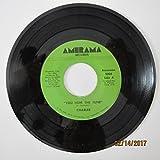 you hum the tune / love's the answer 45 rpm single