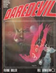 Daredevil: Love and War