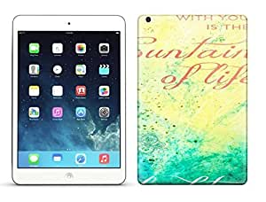 Perfect Fit Fountain Of Life Case For Ipad - Mini/mini 2