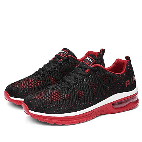 Lightweight Shoes Sport Running Sale For Red Athletic Breathable And Farjing Women Hot Fitness Sneakers Men Jogging 10xvpwF