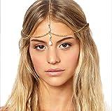 Best Simplicity Headbands - LittleB Bohemia Simplicity hair band Triangle type&water-drop headbands Review