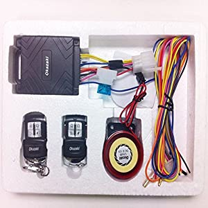51DHkvMpJnL._SY300_ amazon com 50cc 125cc taotao kazuma atv dual remote control Chinese ATV Wiring Diagrams at bakdesigns.co