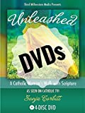 Unleashed: How to Receive Everything the Holy Spirit Wants to Give You, Sonja Corbitt - 13 Episodes, 4 discs DVDs