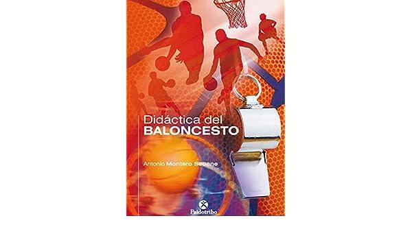 Amazon.com: Didáctica del baloncesto (Spanish Edition) eBook ...