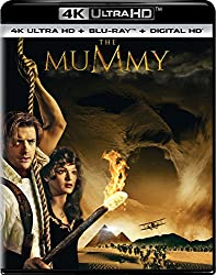 The Mummy (1999) [Blu-ray]