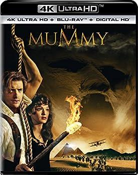 The Mummy (1999) [Blu-ray] 0