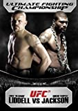 UFC 71: Liddell vs Jackson by Chuck Liddell; Quinton