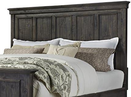 Magnussen Calistoga Panel Bed Headboard