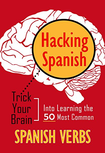 Hacking Spanish Trick Learning Common ebook product image