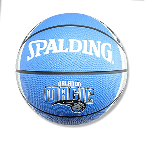 fan products of NBA Orlando Magic Mini Basketball, 7-Inches