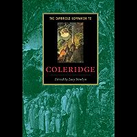 The Cambridge Companion to Coleridge (Cambridge Companions to Literature)