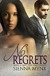 No Regrets: Conclusion to Aiden's Game - Casino Boss Romance (A Tale of Three Hearts Book 3)