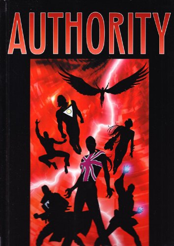 The absolute authority: 1