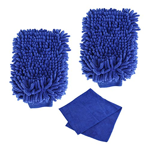 [해외]AUTOPDR 세차 브러쉬 미트/AUTOPDR Car Wash Brush Mitt