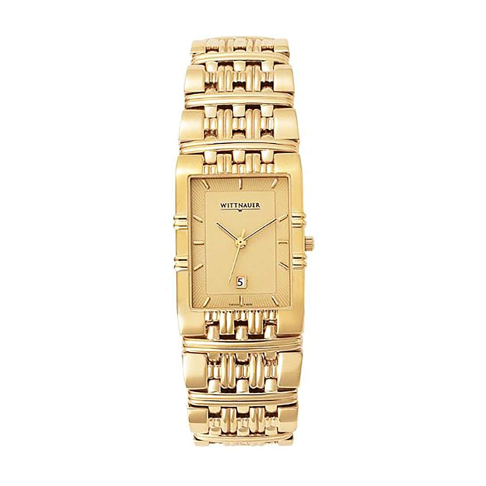 Wittnauer Laureate Quartz Female Watch 11B06 (Certified Pre-Owned) by Wittnauer
