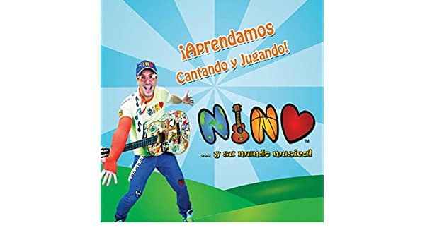 Despierta Capitán by Nino y Su Mundo Musical on Amazon Music - Amazon.com