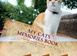 img - for My Cats Memories Book book / textbook / text book
