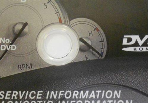 2013 DODGE RAM TRUCK CAB CHASSIS 3500 4500 5500 Service Shop Repair Manual CD