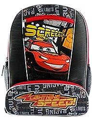 Cars Screeeech Lightning Speed 16 Backpack