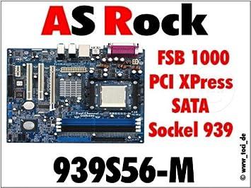 ASROCK 939S56-M DOWNLOAD DRIVER