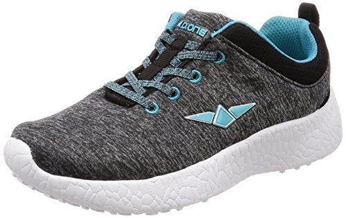 説得力のある一握り確立[エーディーワン] レディース スポーツシューズ スマッシュ ウォーキング フィットネス 運動靴 ADS-015L