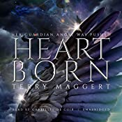 Heartborn: The Shattered Skies Series, Book 1 | Terry Maggert