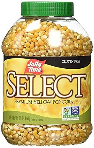 jiffy popcorn - 9
