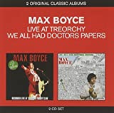 Classic Albums by MAX BOYCE (2011-07-05)
