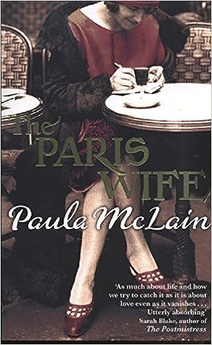 The Paris Wife: Amazon.de: Paula McLain: Fremdsprachige Bücher