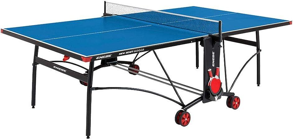 Enebe Mesa Ping Pong New Zenit Outdoor: Amazon.es: Deportes y aire ...