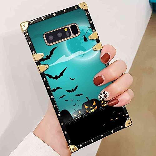 Case Fit Samsung Galaxy Note 8 (2017) 6.3