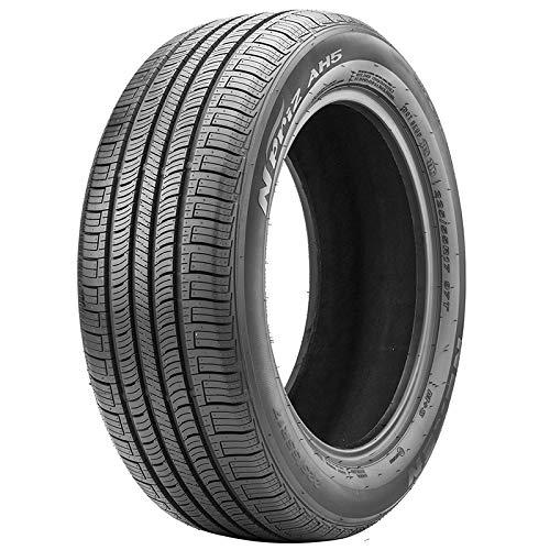 Nexen N'Priz AH5 all_ Season Radial Tire-235/75R15XL 109S
