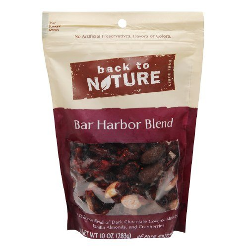 Back to Nature Bar Harbor Blend 10 oz(Pack of (Bar Blend)