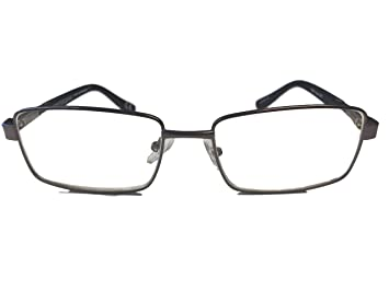 89a64b75c0 Image Unavailable. Image not available for. Color  Foster Grant Knox Gun Men s  Reading Glasses ...