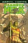 Hulk, Tome 4 : Planète Hulk : Deuxième partie par Pak