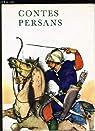 Contes Persans par Tichy