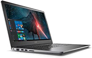 "2019 Dell Vostro Business Flagship Laptop Notebook Computer 15.6"" Full HD LED-Backlit Display Intel Core i5-7200U Processor 8GB DDR4 RAM 256GB Solid State Drive HDMI Bluetooth 4.2 Windows 10 Pro"
