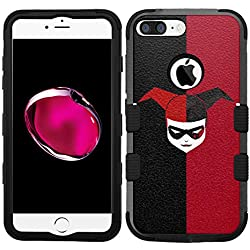 51DHr8klSIL._AC_UL250_SR250,250_ Harley Quinn Phone Cases iPhone 8