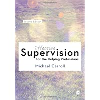 Effective Supervision for the Helping Professions 2ed