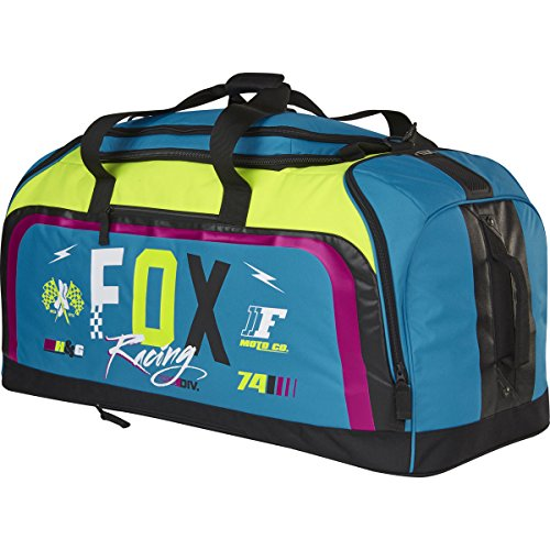 Podium Gear Bag - Fox Racing 2017 Podium Gear Bag - Rohr (TEAL)