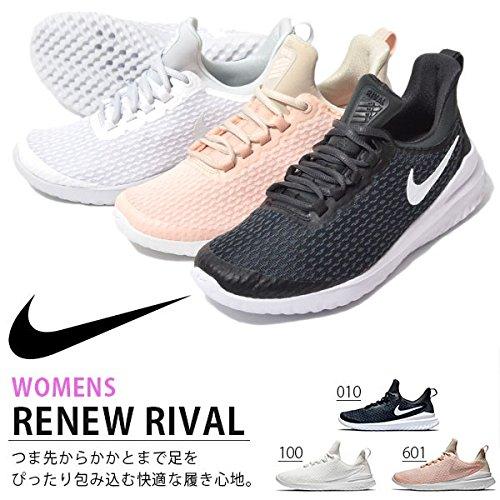 Pure Blanc Nike white W Renew Femme 100 Running De Chaussures Rival Platinum Compétition vvZnrq8wF