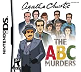 Agatha Christie: The ABC Murders - Nintendo DS by Dreamcatcher