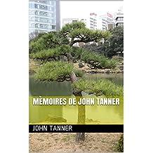 MÈmoires de John Tanner (French Edition)