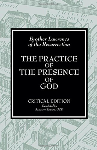 Download The Practice of the Presence of God PDF