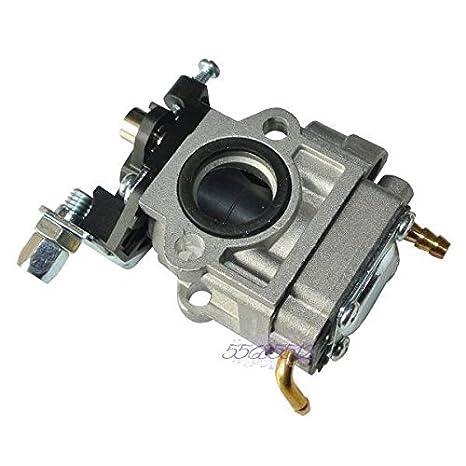 Janpation Carburador para Echo pb-770 pb-770h pb-770t ...