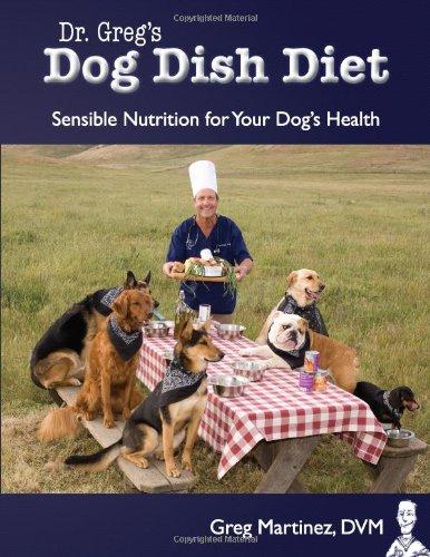 Dr. Greg's Dog Dish Diet - Laughlin Dr