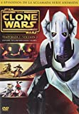 Star Wars - The Clone Wars - Primera Temporada Vol.3