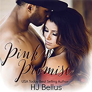 Pinky Promise Audiobook